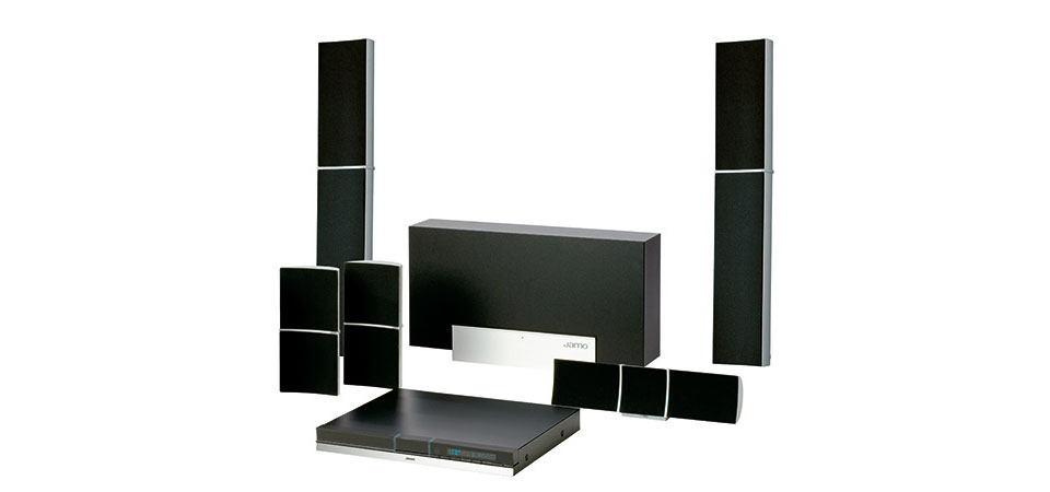 jamo-a3-system