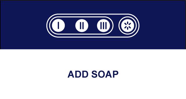 ADD SOAP