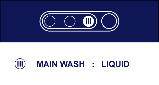 MAIN WASH | LIQUID