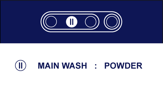 MAIN WASH POWDER